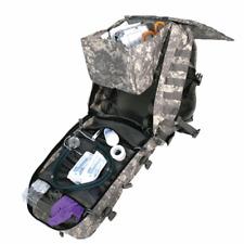Blackhawk - Special Operations Medical 60MP00BK Black