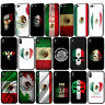 mexico flag Soft Phone Case for iPhone 11 Pro XR X XS Max 8 7 6 6s Plus 5S 5 SE