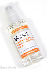 MURAD RAPID AGE SPOT AND PIGMENT LIGHTENING SERUM 1oz/30ml, NO BOX, FRESHEST