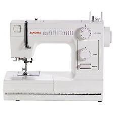 Janome HD1000 Mechanical Sewing Machine Refurbished