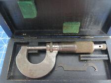 vintage helios micrometer
