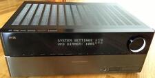 Harman Kardon AVR255 7.1 A/V Receiver  3x HDMI OSD  Pre out/in