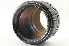 Rare! [NEAR MINT] SMC PENTAX 85mm f/1.8 K Mount MF Lens from Japan #545