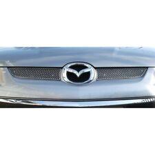 Zunsport Plata Delantero Superior Rejilla para Mazda CX7 2010-12 ZMA31510