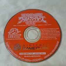 Game Cube Dream Mix TV World Fighters Nintendo GC JAPAN GAME (Software only)