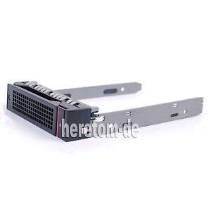 "3,5"" SAS Drive Caddie Tablett 03X3835 für Lenovo ThinkServer TS440"