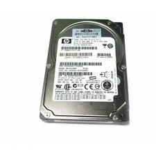 """Disque dur HP 395924-001 SAS 2.5"""" 36 Gigas 10 Krpm"""