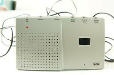TCM 96079 Digitaler Anrufbeantworter W-2350