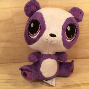 """LITTLEST PET SHOP """"Penny Ling"""" Awesome Kids Panda Character Soft Toy Friend"""