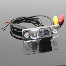 Car Rear View Camera for Skoda Fabia 6Y 5J MK1 2 Yeti for Porsche Cayenne 955/57