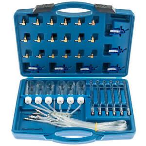Coffret contrôle retour d'injecteurs, diagnostique Common Rail PRO ASTA A-KBO101