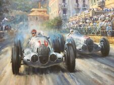 New listing Last of the Titans by Alan Fearnley