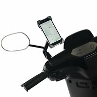 New Universal Navigation Stand Phone Holder for Niu Electric Scooter Accessories