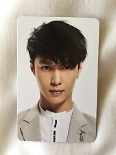 Exo Lay Overdose Official Photocard Smtown Kpop