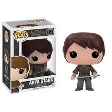Game of Thrones 10cm Pop Vinyl Arya Stark Number 09