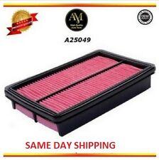 A25049 Air Filter Mazda Protege, Protege5 95/03 1.6L 2.0L