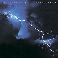 DIRE STRAITS LOVE OVER GOLD VINILE LP 180 GRAMMI  NUOVO E SIGILLATO !!
