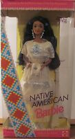 Barbie Dolls of the World - Special Edition - Native American Mattel , 1992