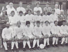 PORT VALE FOOTBALL TEAM PHOTO>1970-71 SEASON