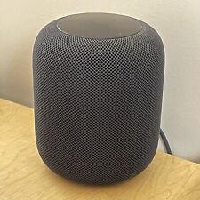 Apple HomePod (2018) (Space Grey) Smart Speaker — Used, Very Good, No Packaging