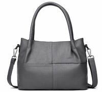 Women Leather Handbag Messenger Crossbody Bag Designer Luxury Tote Shoulder Bags