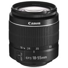 Canon Zoom Camera Lenses