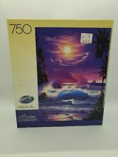 The Puzzle Collection Enchanted Eve II 750 Piece Christian Riese Lassen