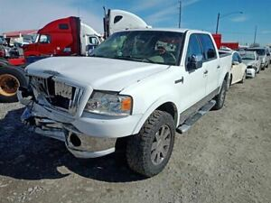 Bare Steering Column Floor Shift Tilt With Cruise Fits 04-08 FORD F150 PICKUP 77