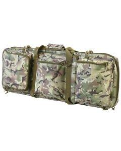 Multiple Weapons Carrier Gun BTP MTP Bag Assault Airsoft Military Army Tactical
