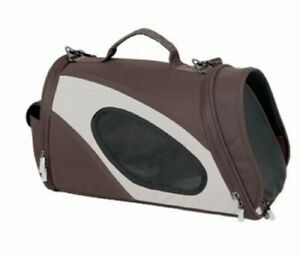 The Airline Approved Aero-Zoom Lightweight Wire Framed Travel Pet Carrier is com