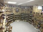 Collection of 1200+ Boxer Dog Figurines