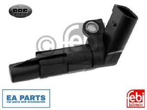 Sensor, crankshaft pulse for SEAT SKODA VW FEBI BILSTEIN 44364