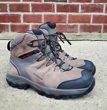 Red Wing Shoes TruHiker 6670 Hiking Boots Steel Toe Waterproof - Men's 8.5 EE