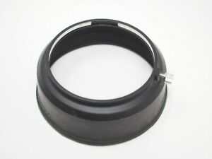 Olympus Rubber Lens Hood for 50/1.4, 50/1.8 and 35/2.8 Lenses