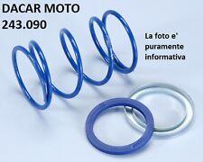 243.090 MOLLA DI CONTRASTO POLINI PIAGGIO  MC2 50 (1998) - NRG MC3 H2O