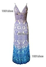 new RRP $170 WITCHERY TURQUOISE MAXI DRESS S more sz in store
