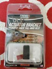 FireNock Actuator Bracket For Trophy Taker Fall-Away Arrow Rest 0192