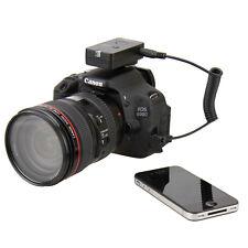 JJC ES-898 IOS Android Bluetooth Timer Remote NIKON D7500 D7200 D7100 D7000 Df