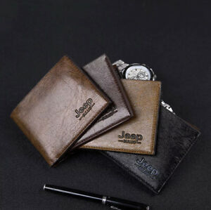 Mens Wallet Genuine Leather Wallet Super Quality