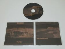 THE DILLINGER ESCAPE PLAN/UNDER THE RUNNING BOARD(RELAPSE RR 6410-2) CD ALBUM