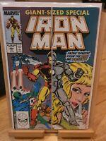 Invincible Iron Man Vol.1  #244