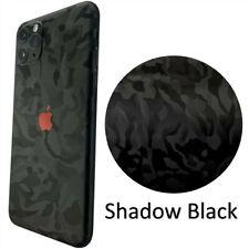 iphone 6 7 X Skin Wrap Folie Rückseite XS XS Max Xr 3M Case Hülle Schutzfolie