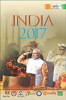 India 2017  by Ministry of Information & Broadcasting (Author)