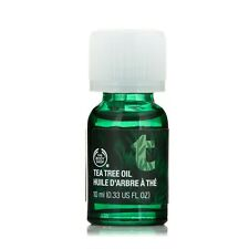 The body shop tea tree oil full size 0.33 oz new