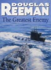 The Greatest Enemy,Douglas Reeman