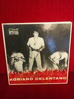 LP 33 Adriano Celentano Adriano Celentano Special Clan Celentano italy 1965