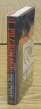 Zenna Henderson. PILGRIMAGE: THE BOOK OF THE PEOPLE. Doubleday, 1961. 1st HC/DJ.