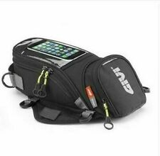 Motorcycle Bag Premium Givi Black Fuel Tank Bike Magnetic Outdoor Wallet Gear