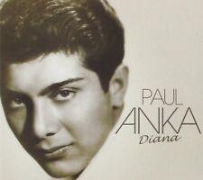 PAUL ANKA - DIANA   CD NEW+