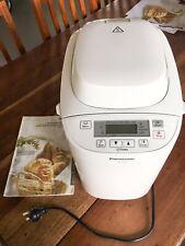 Panasonic SD2501 Automatic Bread Maker Near New Condition